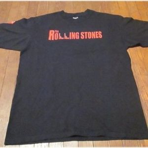 The Rolling Stones Concert Tour 2005 Shirt